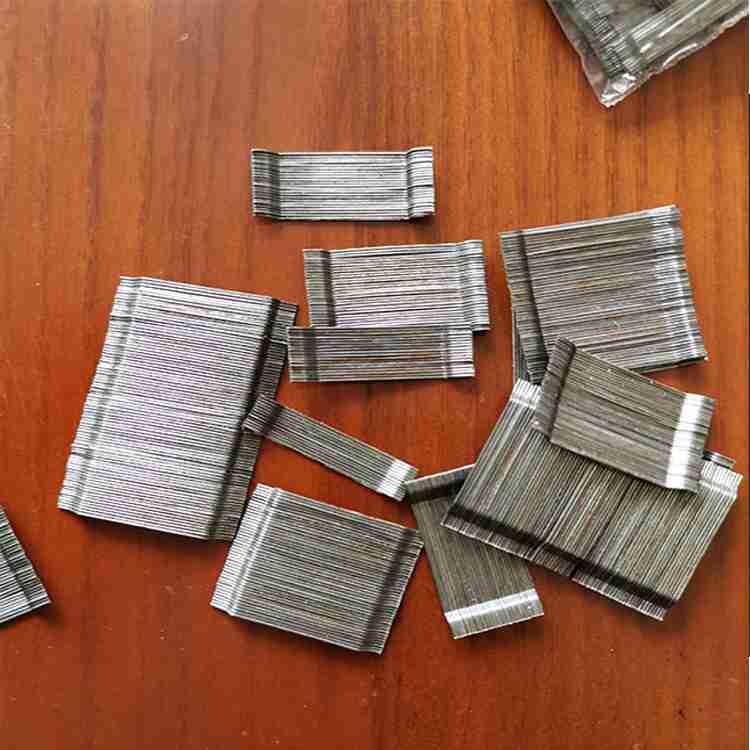 临清市钢纤维成品单价源头厂家