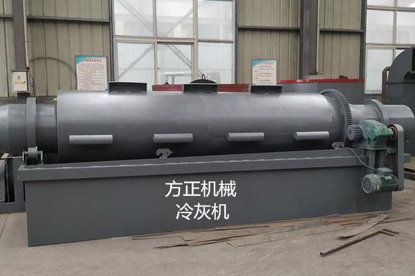 海宁铝灰炒灰机-铝灰分离机厂家报价方正铝灰设备