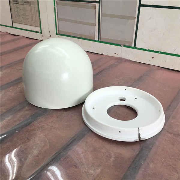 广元青川玻璃钢天线罩供应厂家【东莞雅日玻璃钢】