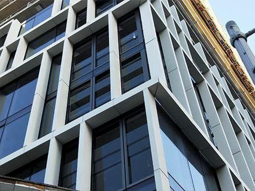 鸡西超高性能混凝土新型外墙板