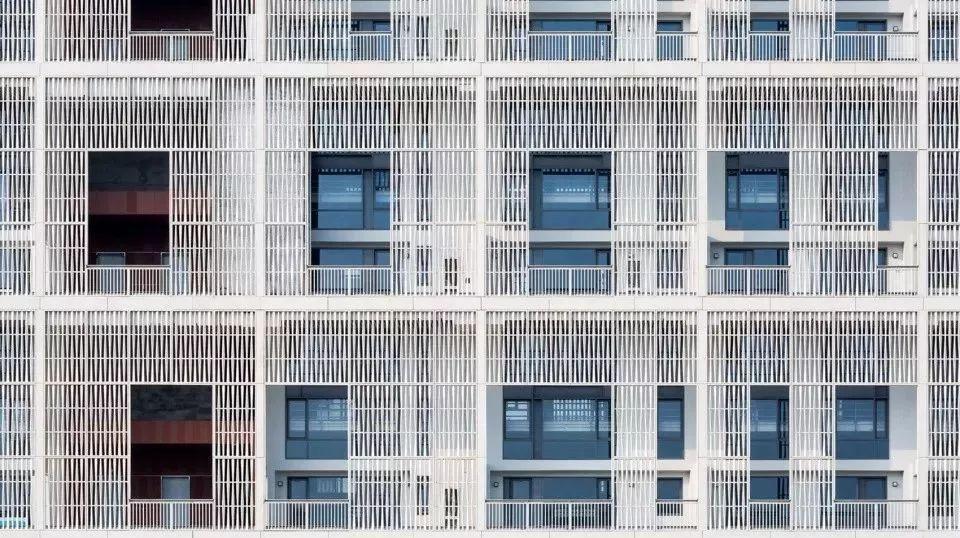 内蒙古鄂尔多斯超级混凝土镂空外墙板