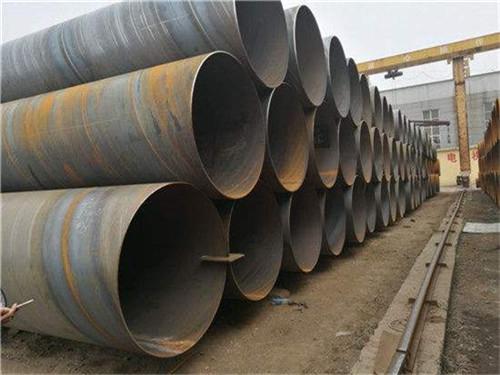昌平矿用瓦斯抽放钢管规格齐全
