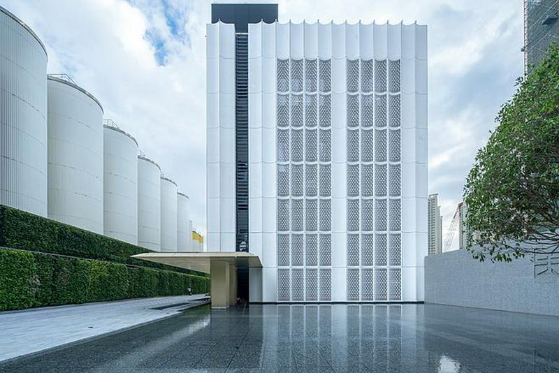 滨州UHPC预制外墙板