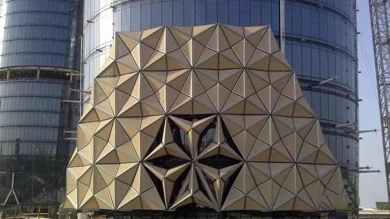 江苏镇江超高性能混凝土水泥外墙