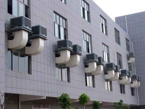 今日热点:海宁安装水空调厂家直销