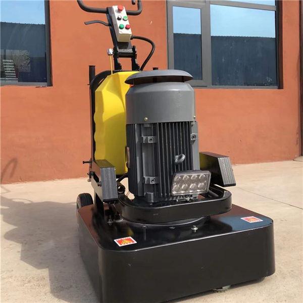 内江 630型地坪研磨机打磨机