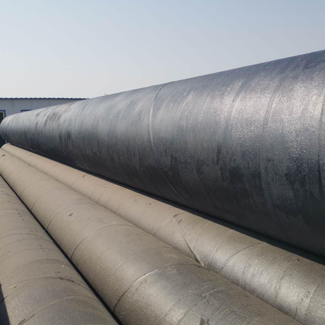 饮水埋地管道用螺旋焊接钢管生产厂家》宁德屏南