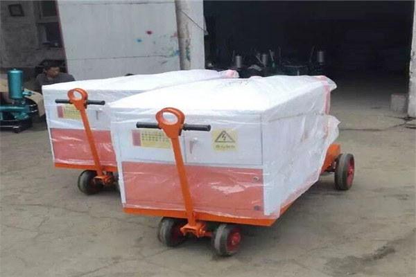 新闻:淮安 大流量双缸双液压注浆机 双液堵漏注浆机 源头厂家