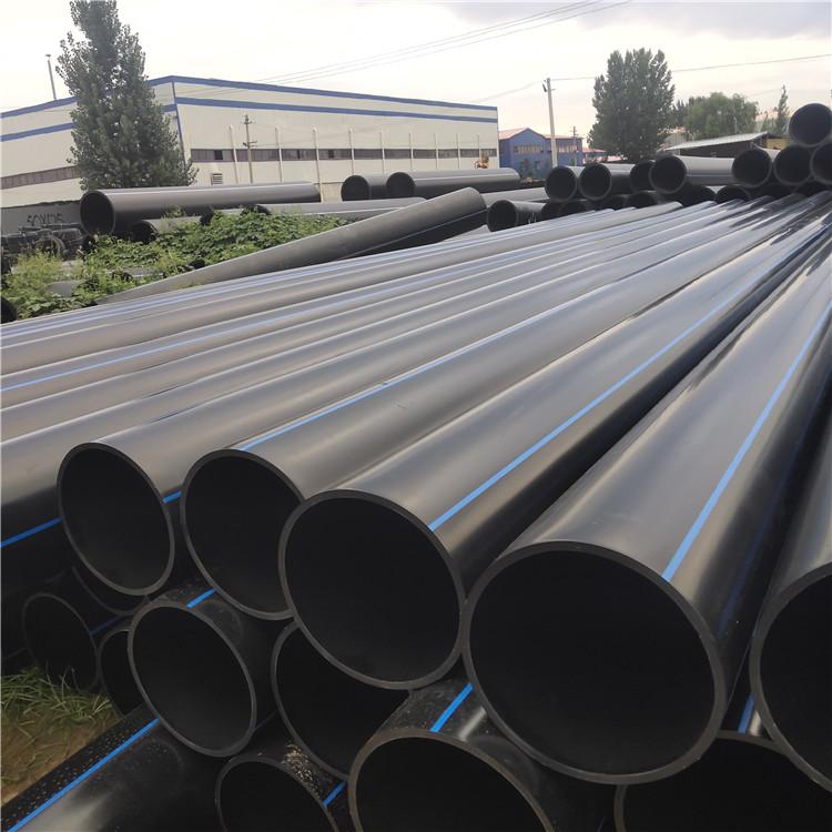 卫辉20给水管如何堵管头给水管试压标准压力佳塑塑料管道