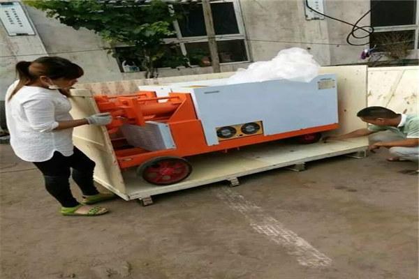 新闻:辽宁新民 单缸液压注浆机 液压砂浆注浆机 结实耐用