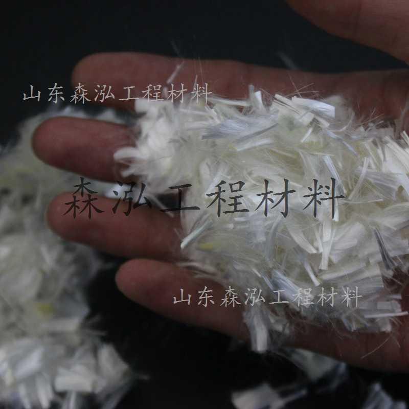湖滨源头厂家增强混凝土纤维