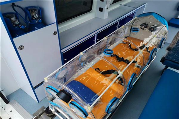 延边物超所值的120救护车质量好