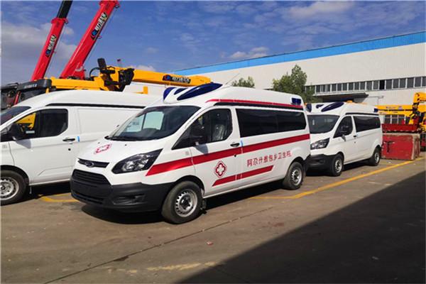 惠州客运版120救护车去哪里买