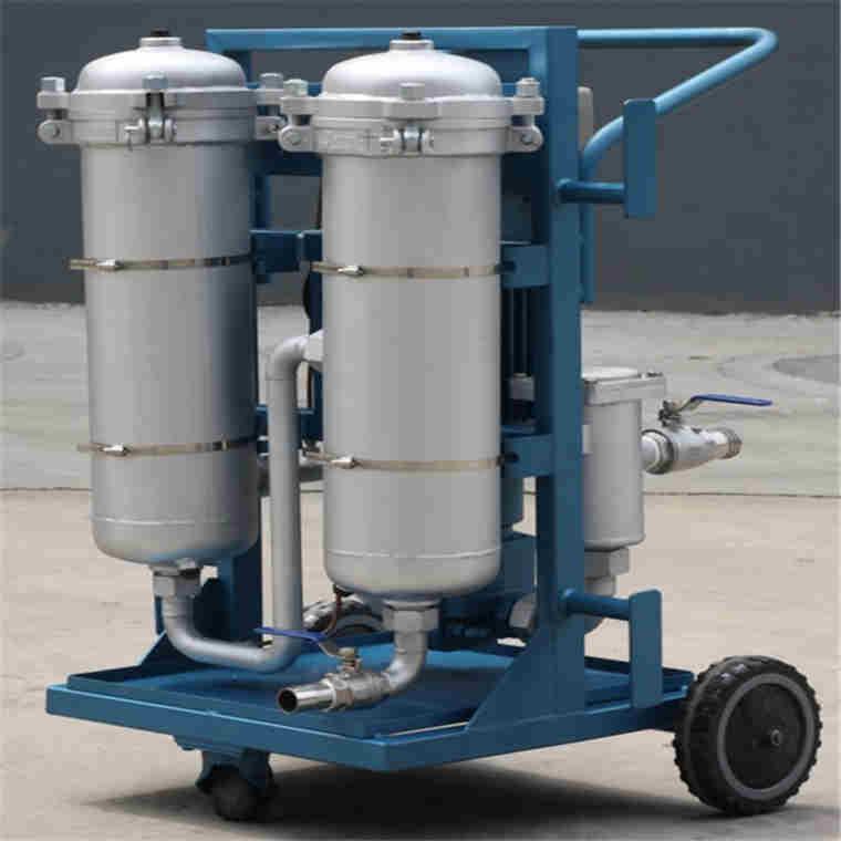 导热油清洗机_导热油净化机_导热油过滤器_欢迎来电咨询