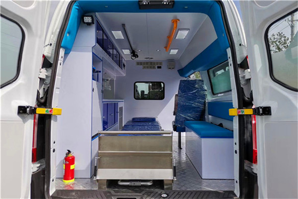 保山优质的120救护车供求信息
