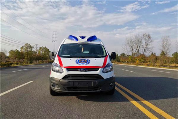 广元性价比高的120救护车生产基地