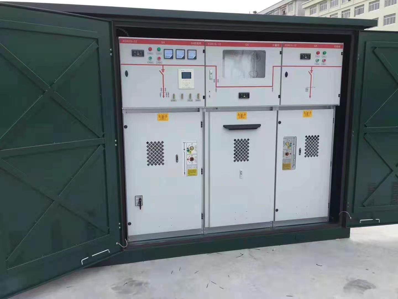 台州温岭10KV线路故障指示器ekl4多少钱