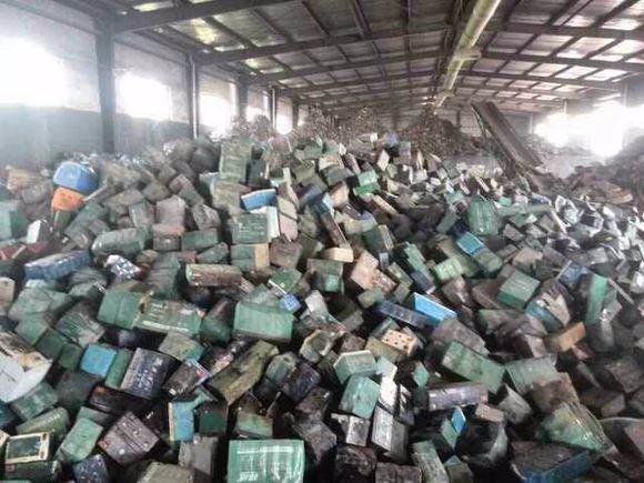 中山古镇通讯蓄电池回收优质商家--UPS电池回收