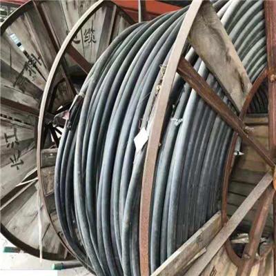 咨询:浙江杭州整盘电线回收本地厂家