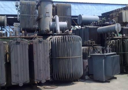 广宁变压器二手回收多少钱一公斤|一吨