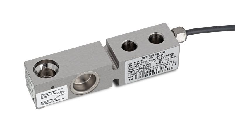 梅特勒称重传感器 0745A-1.1t PU10m C3 CN价格优惠