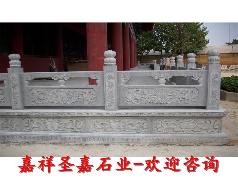 吉安石栏杆安装古建筑工程排行榜