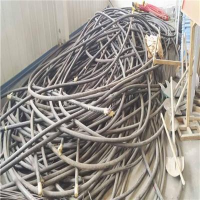 咨询:江苏宿迁铝高压电缆回收价格查询