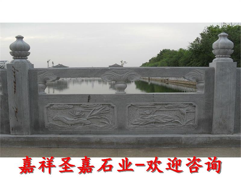株洲石栏杆安装园林景观石厂商出售