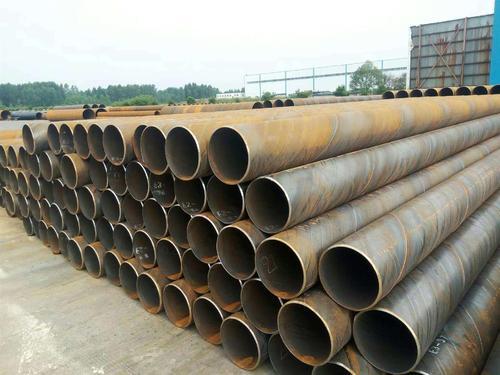 林芝朗县厂家直销直缝钢管理论重量