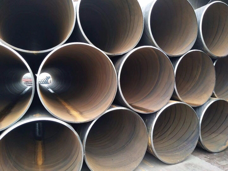 乌海市打井滤水螺旋焊管报价