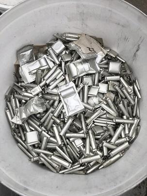 吉安遂川钴酸锂回收多少钱
