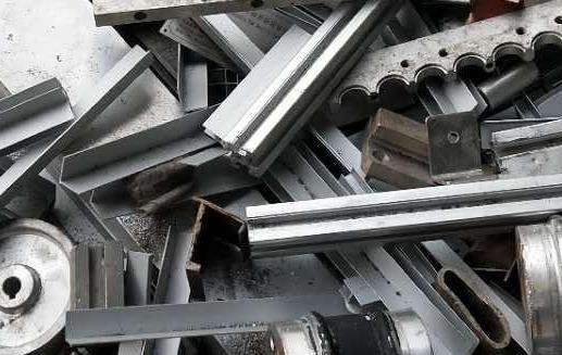 光明新区不锈钢回收公司