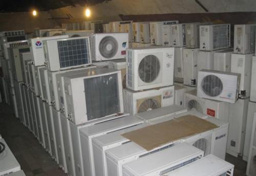 广州市从化区收购整厂机械设备一站式服务