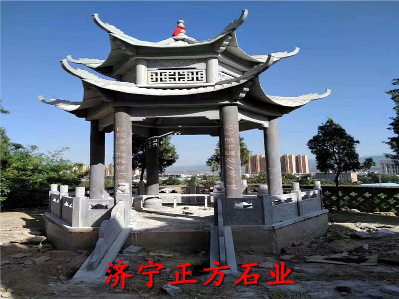 莘县石雕摆件古建施工安装厂商出售