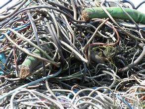 东莞企石高压电缆回收长期高价收购