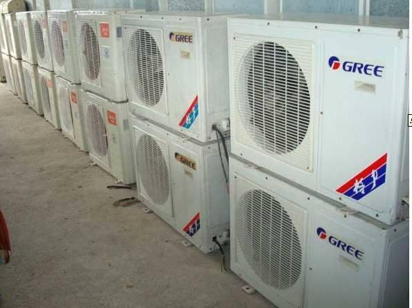 东莞石排二手空调回收全市高价回收