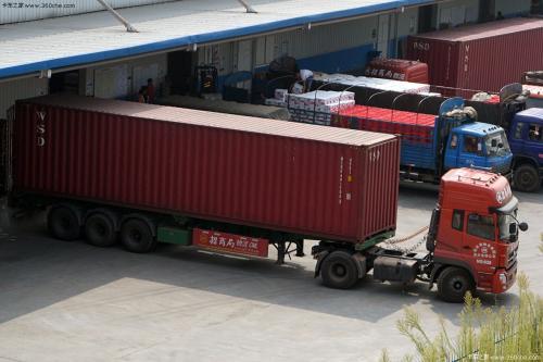 东莞市常镇到池州市物流货运公司送货及时
