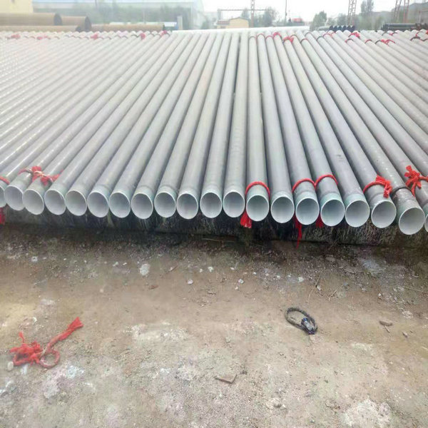 泰安市泰山区3层PE防腐钢管厂家直销