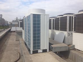 中山古镇特灵制冷设备回收资质齐全