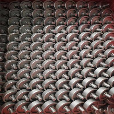 ZG40CrMnMoNiSiRe耐高温不起皮铸钢件质量要求~吉安