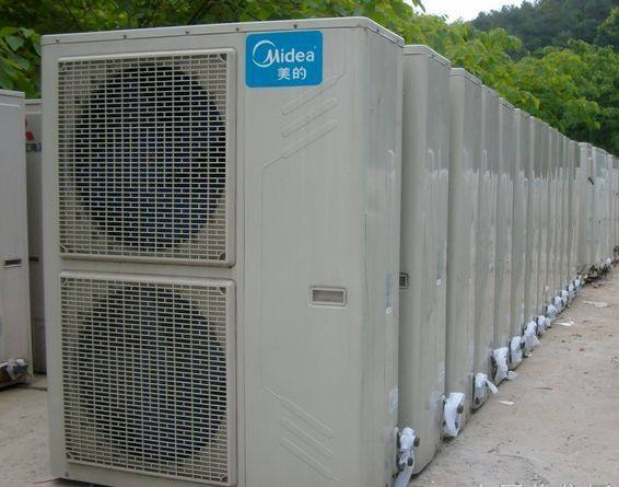 佛山顺德区空调回收24小时上门收购