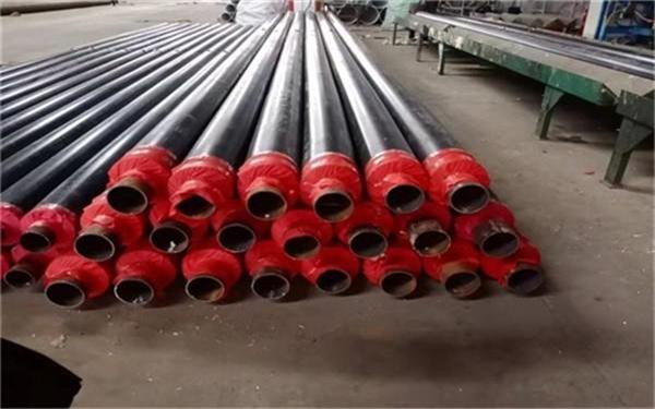 采暖用直埋保温钢管及厂家浏览呼玛-(友浩管道)