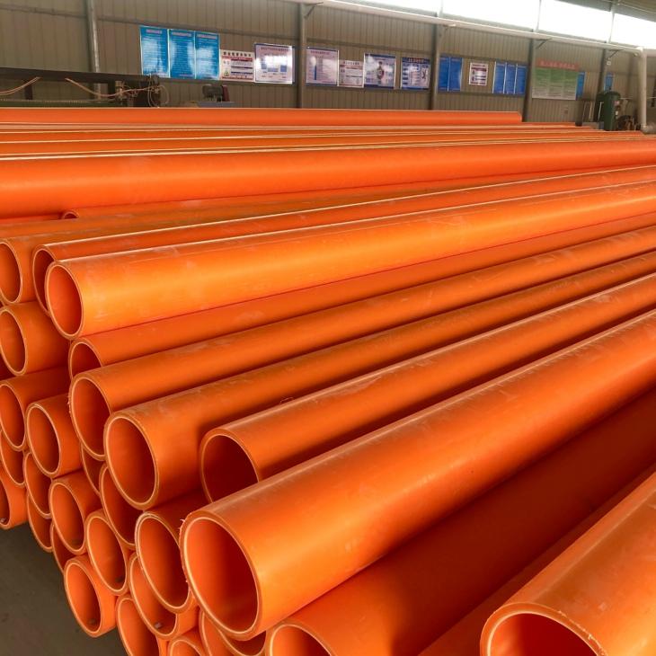 刚察县市政电缆管生产厂家