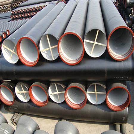 淮南DN800铸铁T型管用途