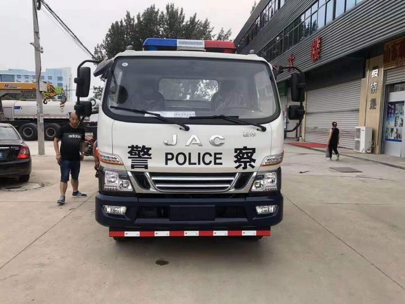 上海黄牌清障车价格是多少