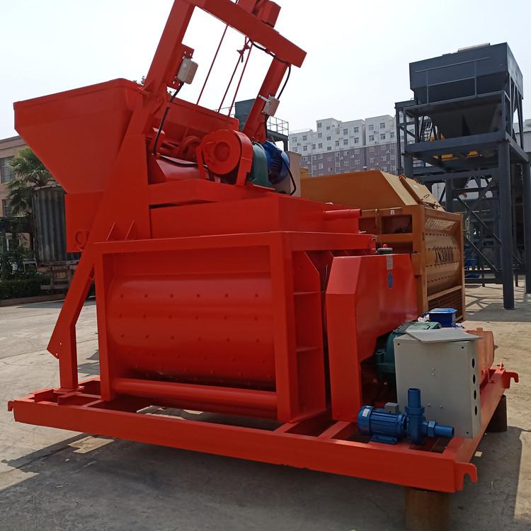 昆明一立方混凝土搅拌站广安昆明工程混凝土搅拌站厂家