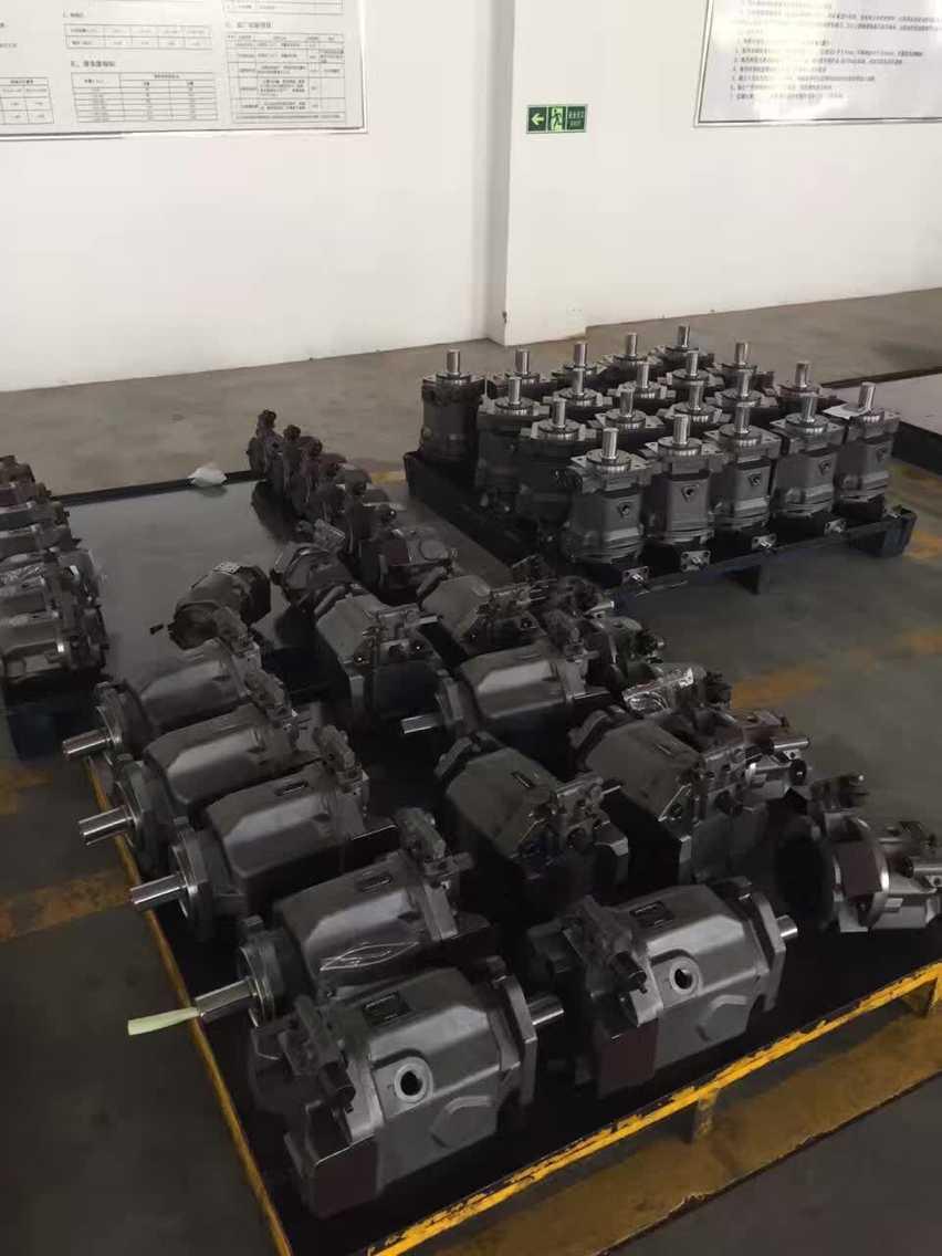 底阀柱塞泵PVB5-FRSY-22-CE-12-JA