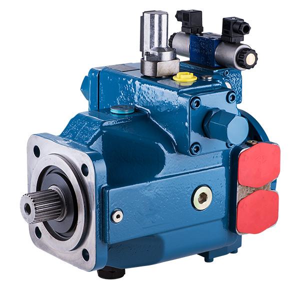 液压绞车马达柱塞泵PVB29-FRS-20-CD-20