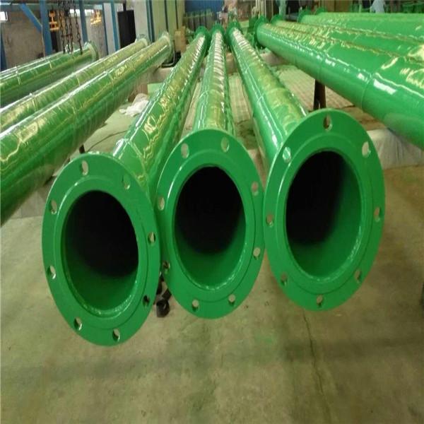 钢管内外涂塑-DN100涂塑钢管-生产厂家崇左