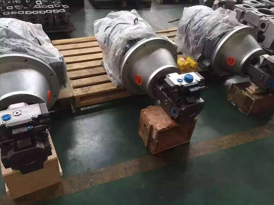 HSGL01-110/270液压油缸
